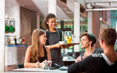 Hospitality Careers and Pay Rates