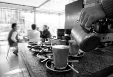 A Barista Course for Melbourne's Aspiring Masters of the Brew