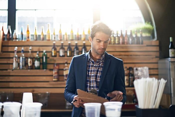Counter Service vs Table Service